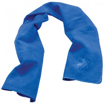 12420 CHILL-ITS 6602 COOLING TOWEL BLUE