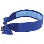 6700CT EVAPORATIVE COOLING BANDANA WITH COOLING TOWEL