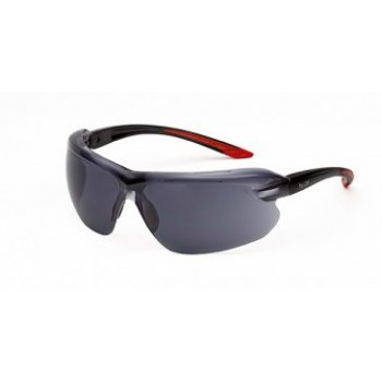 BOLLE IRI-S 1670002 SMOKE LENS HEIGHT AND WIDTH ADJ. NOSE BRIDGE