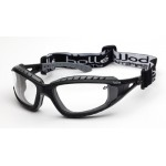 BOLLE 1652001 TRACKER 2 CLEAR LENS
