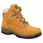 OLIVER 49-432 LACE UP NUBUCK WHEAT LEATHER BOOT