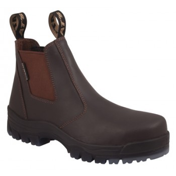 OLIVER 45-627  ELASTIC SIDED BOOT
