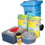 Global Spill Control General Purpose Spill Kit