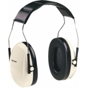 3M PELTOR H6 SERIES LOW PROFILE EARMUFFS