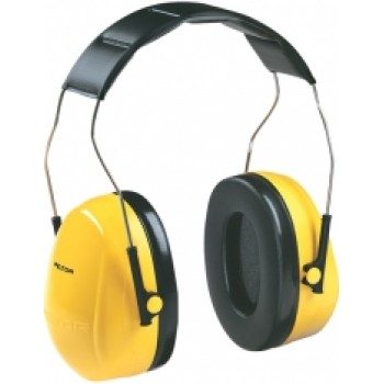 3M PELTOR H9 SERIES SELECT PERFORMANCE EARMUFFS