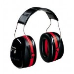 3M PELTOR  H10 Series - Extreme Performance Earmuffs H10A