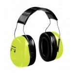 3M PELTOR  H10 Series - Extreme Performance Earmuffs