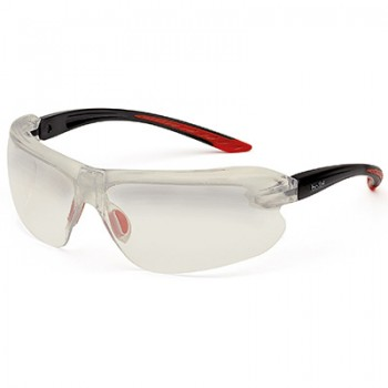 BOLLE IRI-S 1670001 CLEAR LENS HEIGHT AND WIDTH ADJ. NOSE BRIDGE